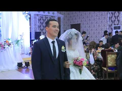 Erbol & Injayim Wedding Day