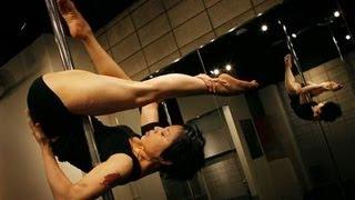 Parents Demand Pole Dancing Classes For Kids