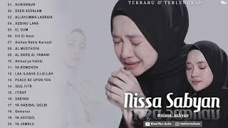 Full Album Terbaru Terlengkap Nissa Sabyan Sapu Jagat Huwannur Allahul Kaafi MP3
