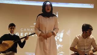 Mehmet Niyazi Altuğ Anadolu Lisesi -18 Mart Programı -Eledim Eledim