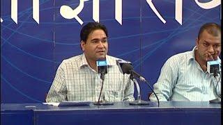 साझा सवाल अंक २७ : वाइसिएलको राजनीति । काठमाडौं ।