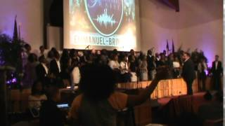 "Dynamic Praise ""Lord We Have Come/We Worship Christ"""