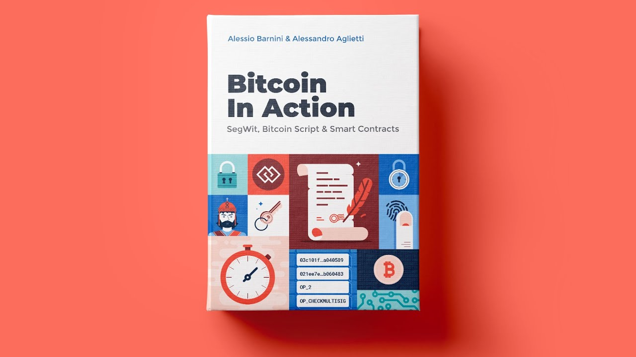 amiamo bitcoin