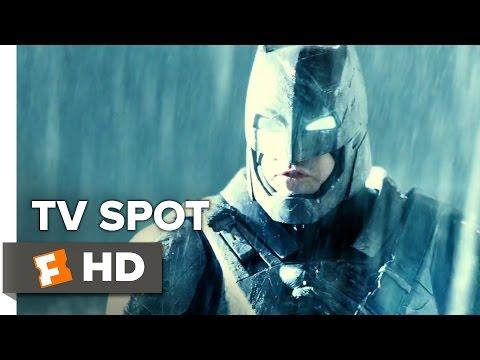 Batman v Superman: Dawn of Justice TV SPOT - Absolute Power (2016) - Ben Affleck Movie HD