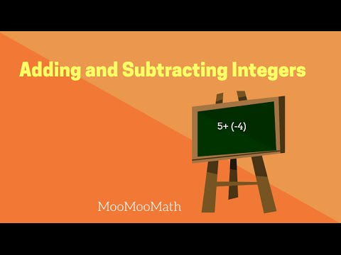 adding and subtracting positive and negative numbersth grade math  adding and subtracting positive and negative numbersth grade math
