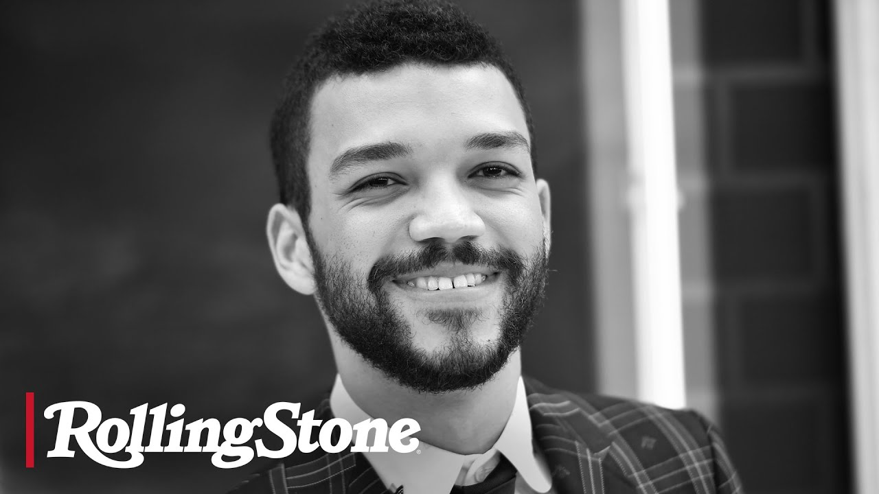 Justice Smith on his First Time Playing Pokemon and Meeting Elle Fanning | The First Time
