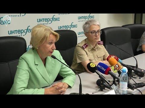 В Новосибирской области вспышка заболеваемости менингококковой инфекцией