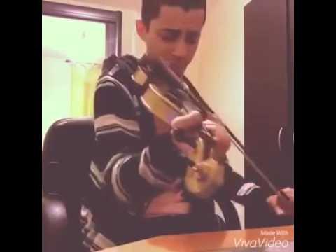 عزف كمان تركي في غاية الروعه جديد 2016