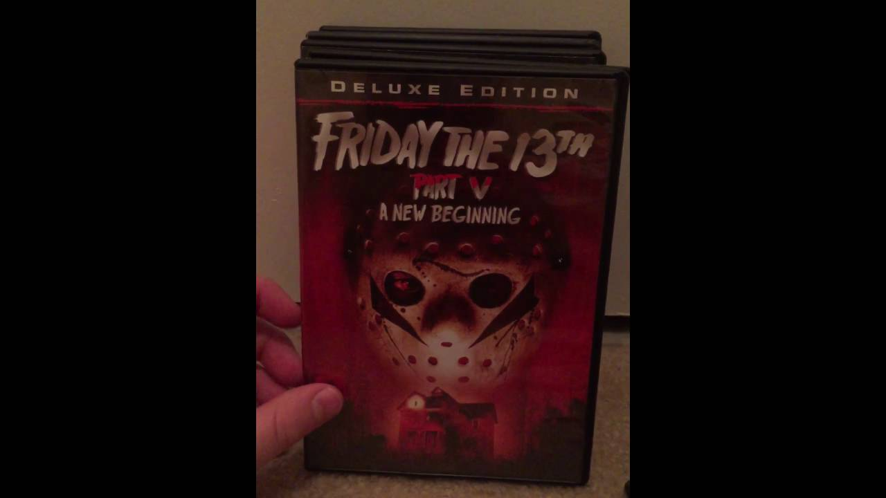 Download Friday The 13th Movies Ranked Worst To Best