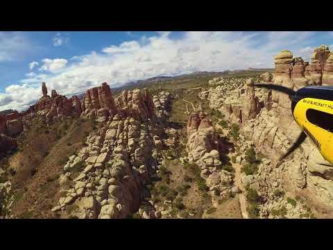 Husky Gateway Canyons Colorado and Utah