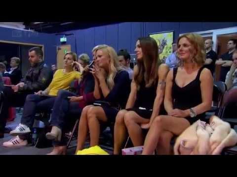 Music Bank: Spice Girls Viva Forever - Rehearsals