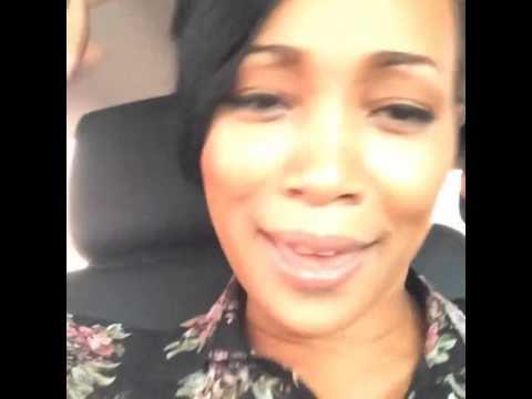 Monica singing Juvenile & Soulja Slim's