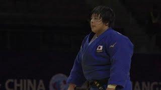 اليابان تؤكد سيطرتها على الجيدو  العالمي في بطولة الماسترز في كوانزو…