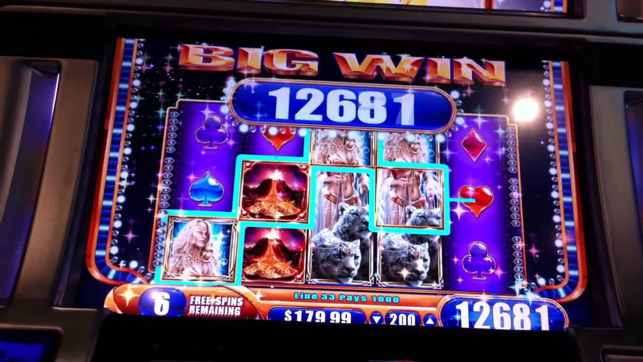 Free Slots Video Bonus