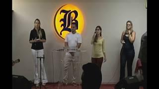 Culto de Evangelístico - Dc. Wátila Pereira - 10.09.2017