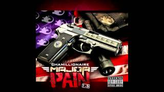 Chamillionaire - King Me - (Major Pain 1.5) (2011)