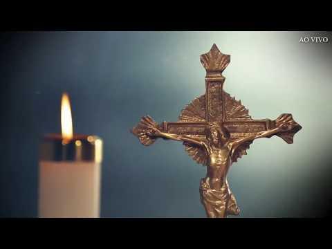 Santa Missa - 24/05/2020 às 09:00