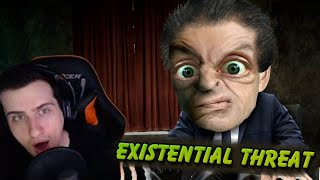 Hellyeahplay смотрит: Sparks - The Existential Threat (Official Video)