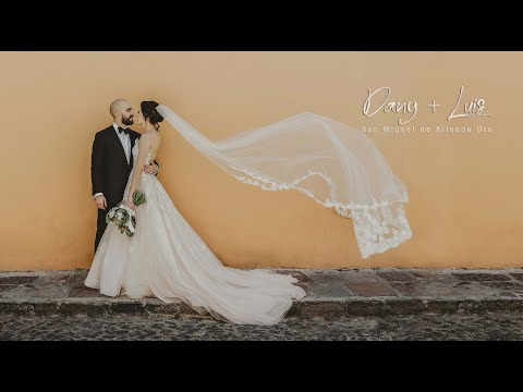Miguel Gómez Paredes - Wedding Story Films
