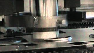 Пробивной инструмент от компании Си Эл Инжиниринг(, 2013-09-12T12:17:50.000Z)