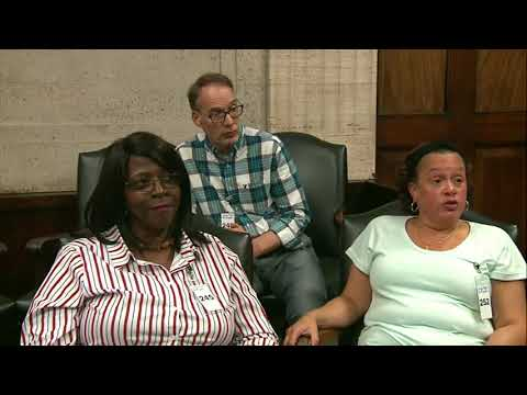 Van Dyke jurors: 'We didn't come here for race. We came here for right and wrong'