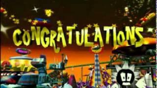 Sim Theme Park GOLD - Ending