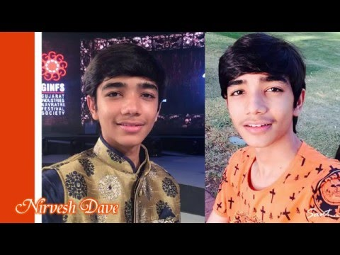 Nirvesh Dave - Suraj Hua
