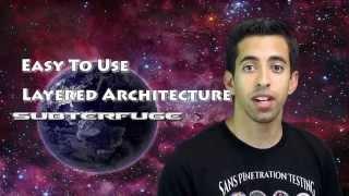 Subterfuge Kali Linux 2.0 Install and Walkthrough