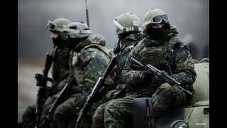 😈RUSSIAN SPECIAL OPERATIONS FORCES 2020 - THE POWER OF A GIANT.