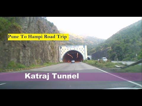 Pune To Hampi Road Trip