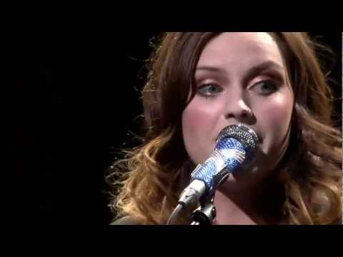 Amy Macdonald - This is the Life in Montreux 08.02.2013 (Claude Nobs tribute)