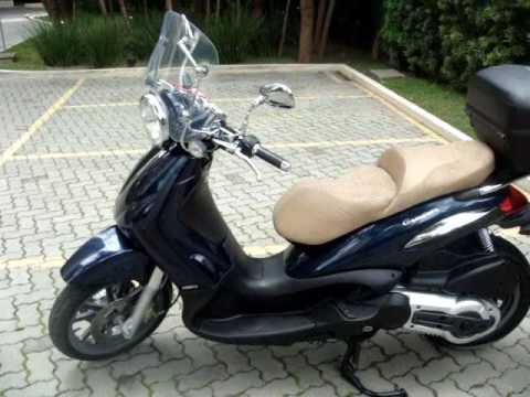 bv cruiser 500-2008 - youtube