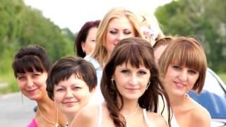 Свадьба в Тольятти