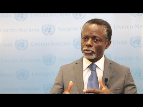 UN envoy outlines challenges in Central African Republic conflict