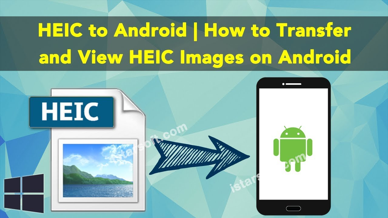 heic photo converter android