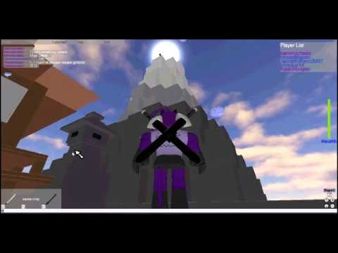 Roblox Boss Battle - Blooper Stopper