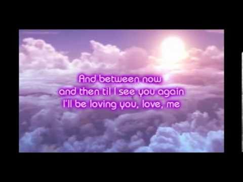 I ll be loving you love me lyrics