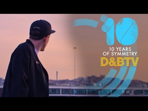 D&BTV Live #220: 10 Years of Symmetry - DLR & MC Gusto
