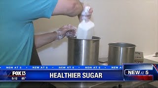 FOX 13 News_Laetose_Healthier Sugar