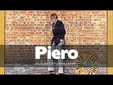Download Piero - Tengo La Piel Cansada De La Tarde [Canción Oficial] ®