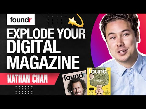 Creating A SUPER Successful Digital Magazine (How We Did It)