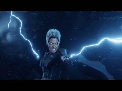 Storm (Halle Berry)