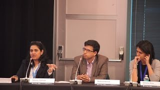Day 2 - Panel IV – Legal Issues Related To Payments And Taxation Of E-Commerce Businesses In India