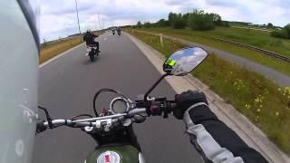 Ducati Scrambler - Quick Ride #4