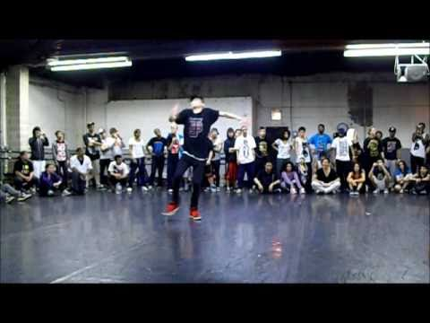 how to dance like ian eastwood