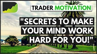 Trading Psychology Techniques That Work | Forex Trader Motivation