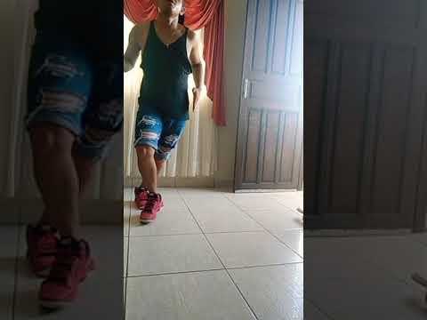Marcos Queiroz  picky coreografia