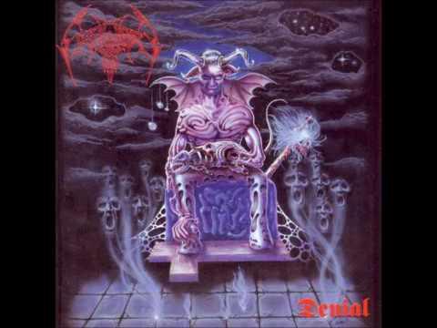 Crematory   Denial EP 1992