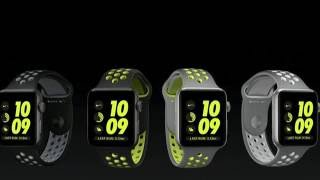 This video is now superseded by my Apple Watch Series 2 Nike+ review - check description for link...