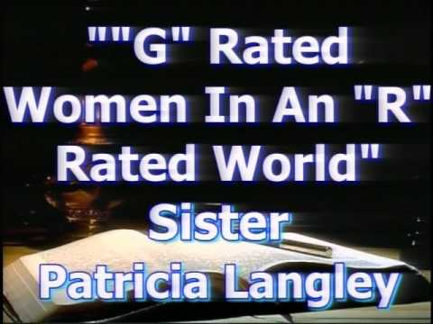 G Rated Women In R Rated World